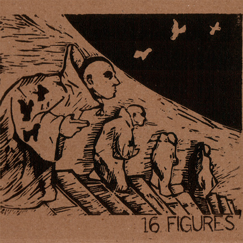 16 figures