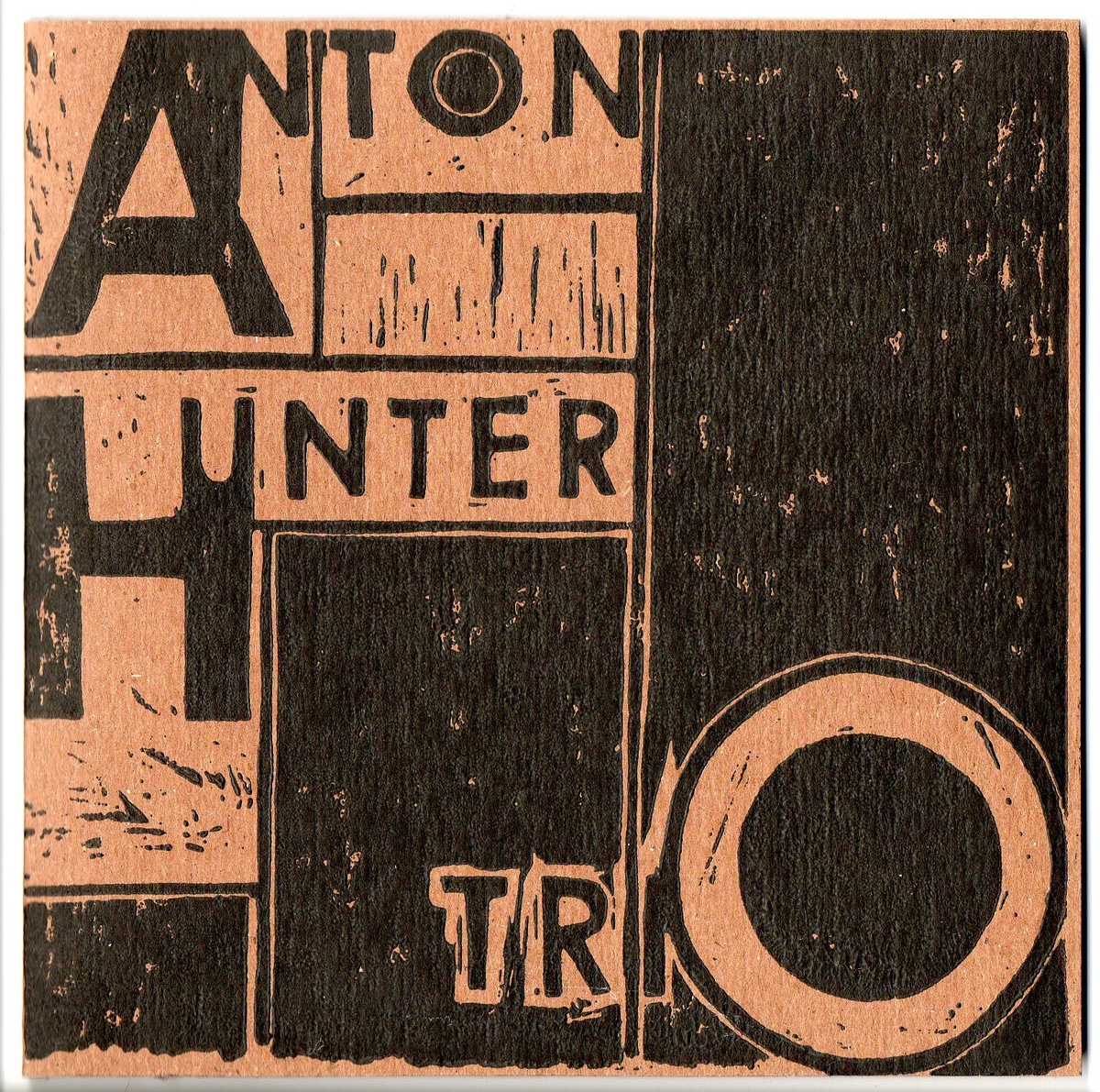 Anton Hunter Trio
