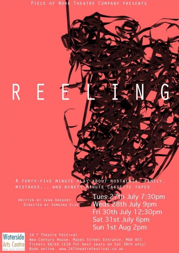 Reeling poster 1