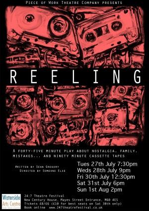 Reeling Poster 2