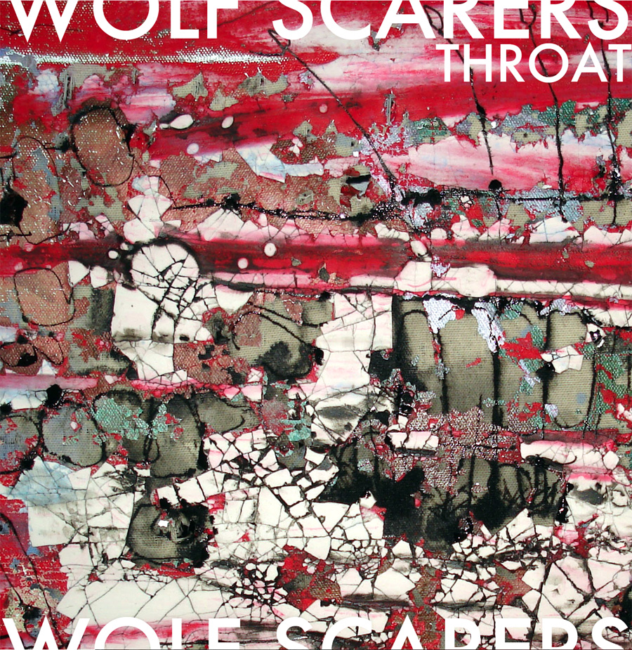 Wolf Scarers Throat