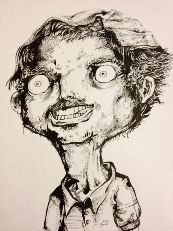 Man Dantana