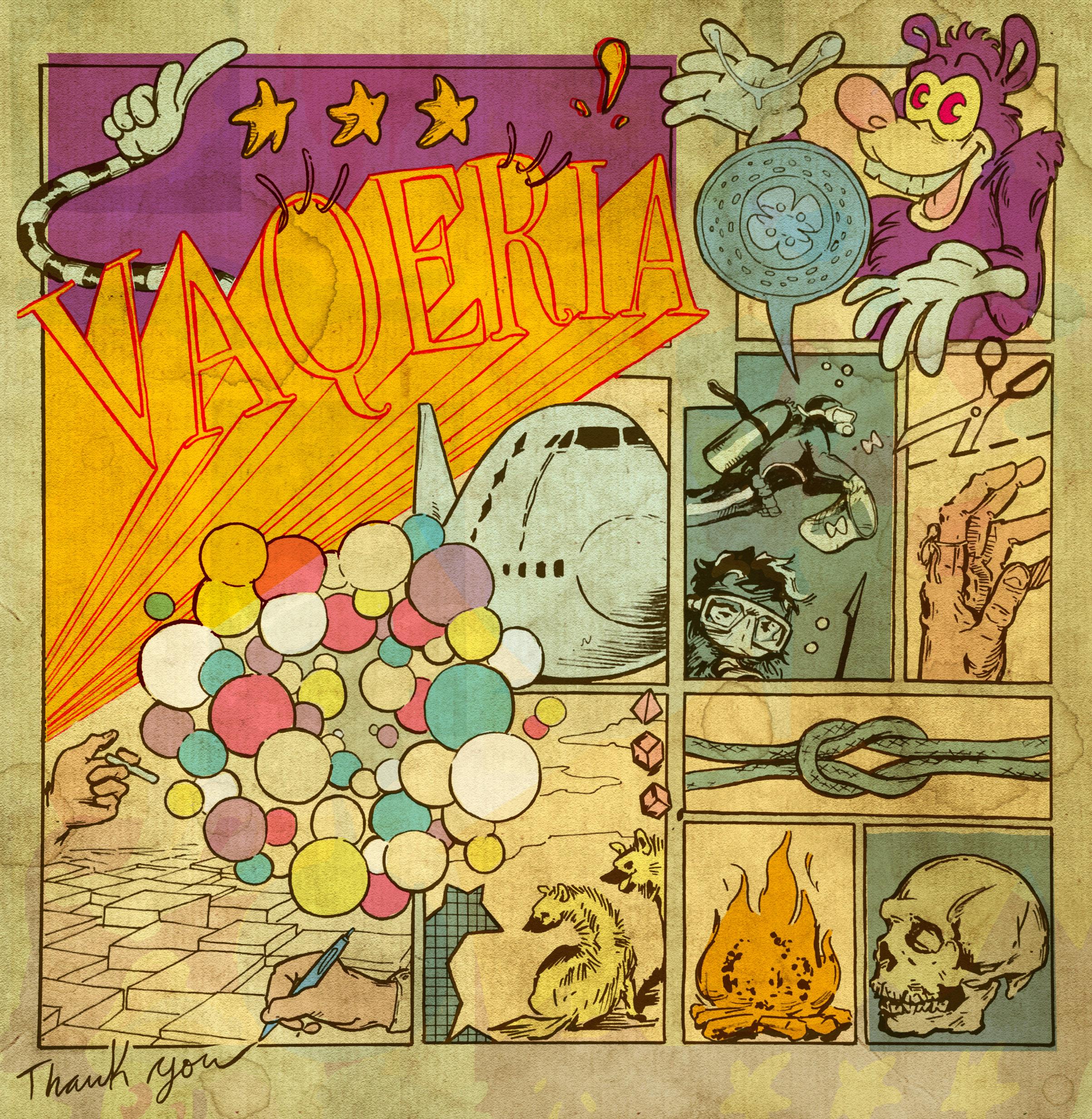 Album Design | Angela Guyton